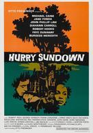 Hurry Sundown - Morgen ist ein neuer Tag