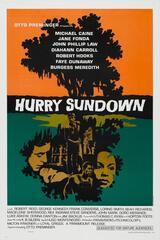 Hurry Sundown - Morgen ist ein neuer Tag - Poster
