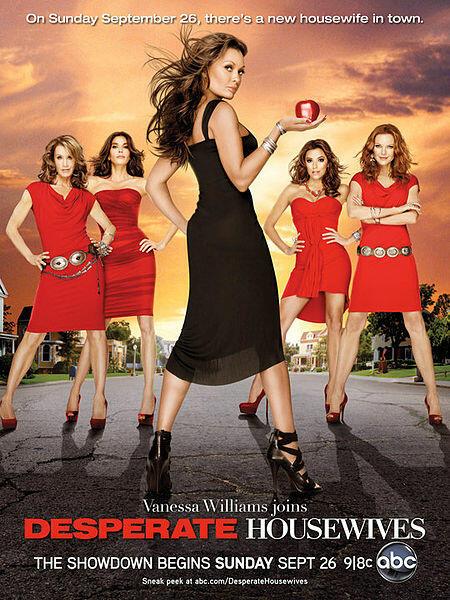 Desperate Housewives - Staffel 7