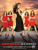 Desperate Housewives - Staffel 7 - Poster