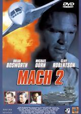 Mach 2 - Poster