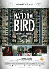 National Bird - Poster