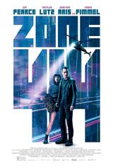 Zone 414 - Poster