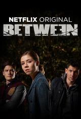 Between - Poster