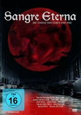 Sangre Eterna - Die Essenz von Leben und Tod - Poster