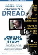 Clive Barkers Dread - Die Angst in dir