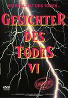 Gesichter Des Todes Ii Film 1981 Moviepilotde