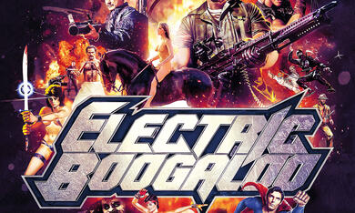 Electric Boogaloo: The Wild, Untold Story of Cannon Films - Bild 8