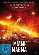 Miami Magma - Poster