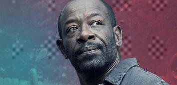 Bild zu:  Morgan in Fear the Walking Dead