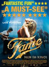 Fame - Poster