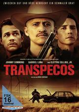 Transpecos - Poster