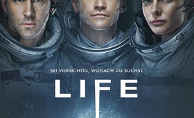 Life mit Ryan Reynolds und Rebecca Ferguson - Bild 58