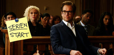 Bull, Staffel 2: Michael Weatherly