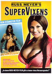 Supervixens - Eruption