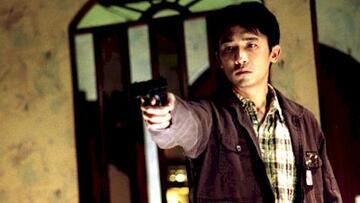 Tony Leung Chiu Wai als Sam