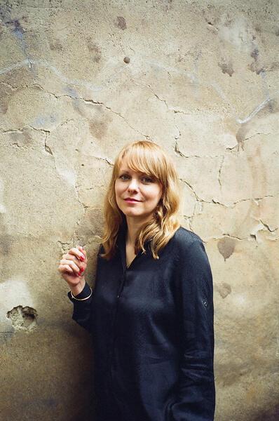 Toni Erdmann mit Maren Ade