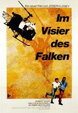 Im Visier des Falken - Poster