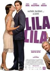 Lila, Lila - Poster
