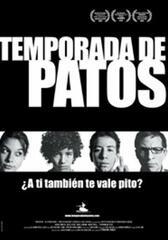Mexican Kids - Temporada de Patos