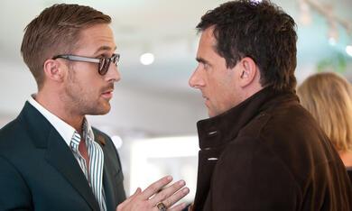Crazy, Stupid, Love. mit Ryan Gosling und Steve Carell - Bild 1