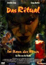 Das Ritual -– Im Bann des Bösen - Poster