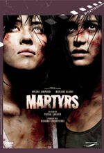 Martyrs Poster