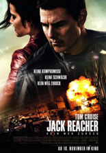 Jack Reacher 2 - Kein Weg zurück