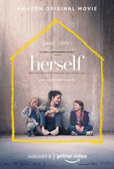 Herself - Poster