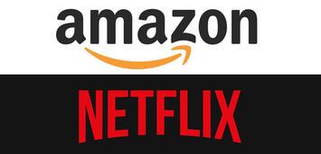 Bild zu:  Amazon/Netflix