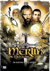 Merlin - Die Rückkehr - Poster