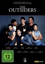 Die Outsider Poster
