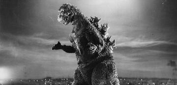 Japans Kaiju Nr. 1: Godzilla