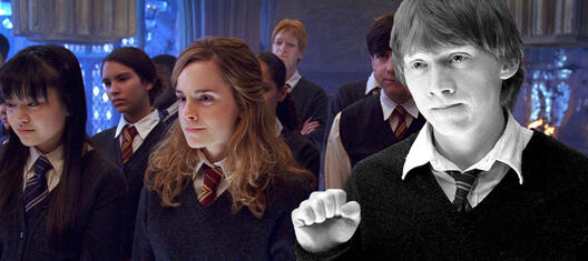 Ron+weasly+harry+potter