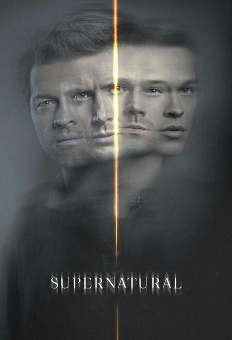Supernatural, Supernatural - Staffel 15