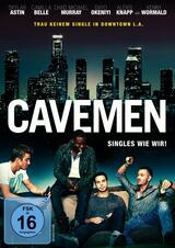 Cavemen - Singles wie wir - Poster