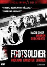 Footsoldier - Poster