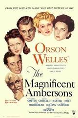 Der Glanz des Hauses Amberson - Poster