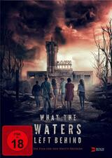What the Waters Left Behind - Poster