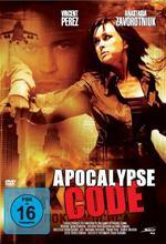 Apocalypse Code Poster