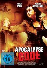 Apocalypse Code - Poster