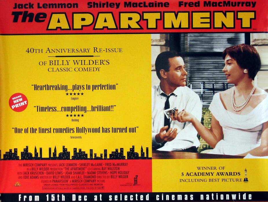 Das Appartement - Bild 8 von 11