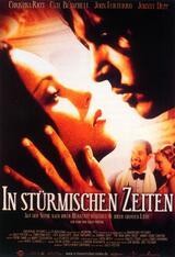 In stürmischen Zeiten - Poster