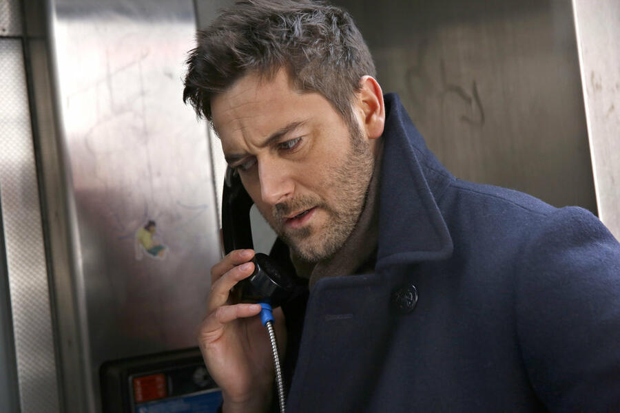 The Blacklist Redemption, The Blacklist Redemption Staffel 1 mit Ryan Eggold