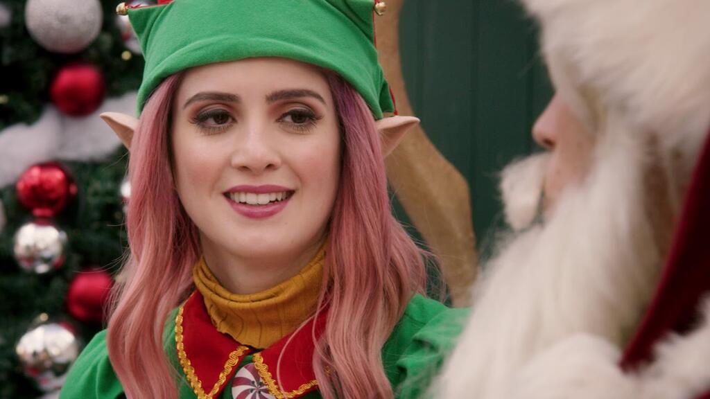 Cinderella Story: Ein Weihnachtswunsch