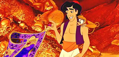 Aladdin - Das Disney-Original