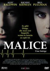 Malice - Eine Intrige