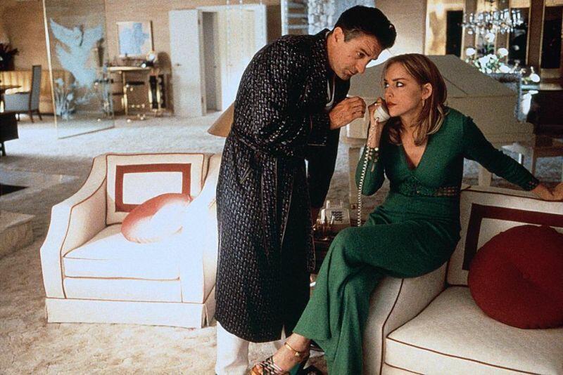 Casino mit Robert De Niro und Sharon Stone
