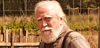 Scott Wilson The Walking Dead
