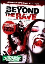 Beyond the Rave - Poster